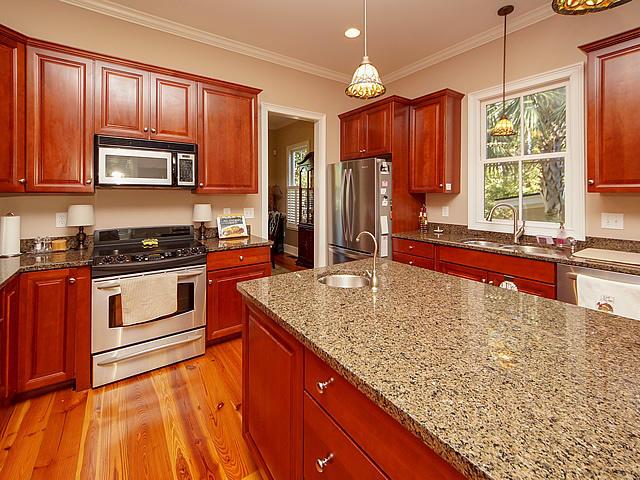 Grassy Creek Homes For Sale - 368 Tidal Terrace, Mount Pleasant, SC - 7