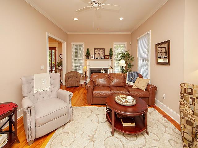 Grassy Creek Homes For Sale - 368 Tidal Terrace, Mount Pleasant, SC - 1
