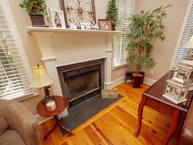 Grassy Creek Homes For Sale - 368 Tidal Terrace, Mount Pleasant, SC - 2