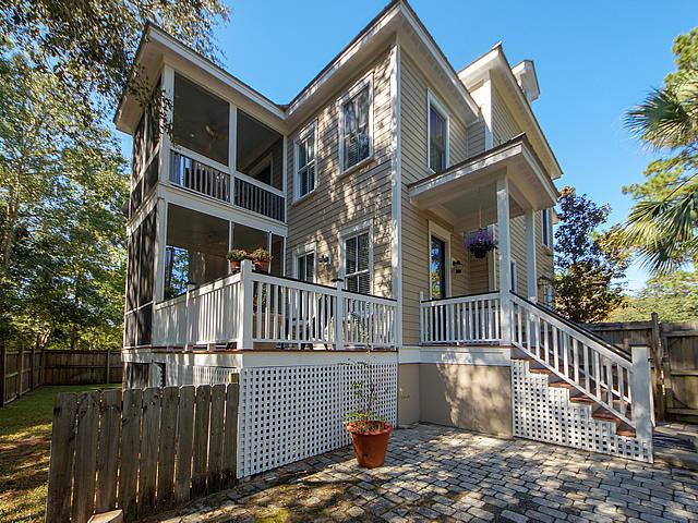 Grassy Creek Homes For Sale - 368 Tidal Terrace, Mount Pleasant, SC - 49