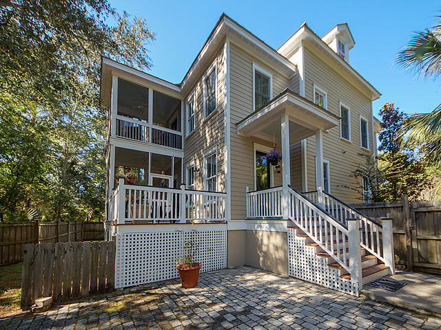 Grassy Creek Homes For Sale - 368 Tidal Terrace, Mount Pleasant, SC - 50