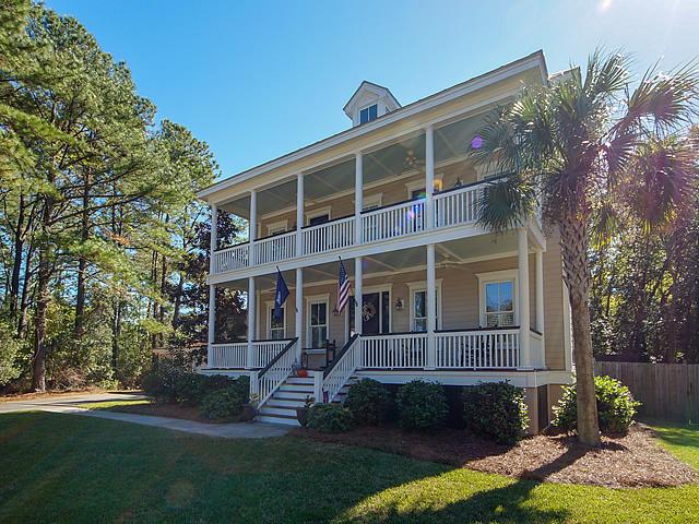 Grassy Creek Homes For Sale - 368 Tidal Terrace, Mount Pleasant, SC - 35
