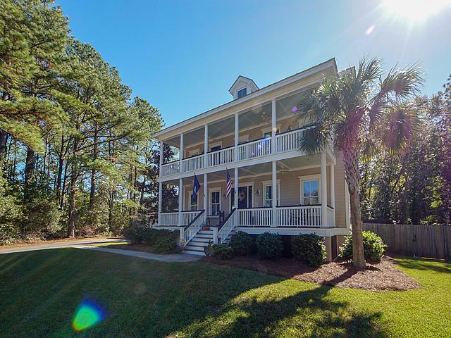 Grassy Creek Homes For Sale - 368 Tidal Terrace, Mount Pleasant, SC - 36