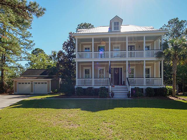 Grassy Creek Homes For Sale - 368 Tidal Terrace, Mount Pleasant, SC - 37
