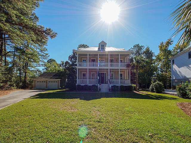 Grassy Creek Homes For Sale - 368 Tidal Terrace, Mount Pleasant, SC - 33