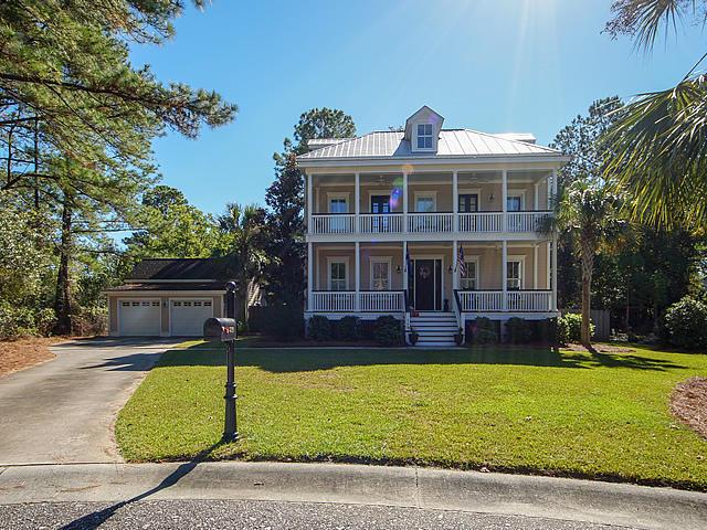 Grassy Creek Homes For Sale - 368 Tidal Terrace, Mount Pleasant, SC - 34