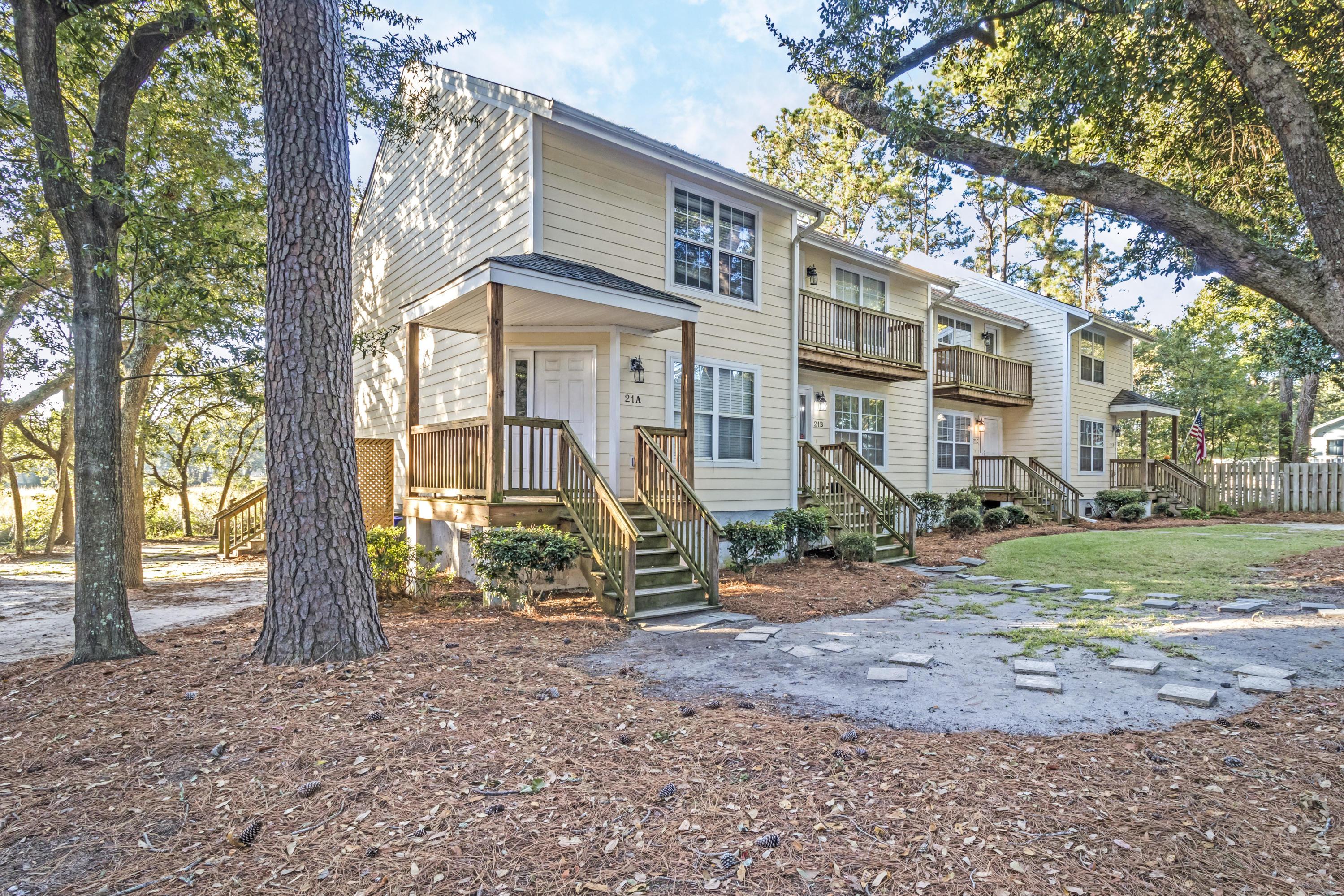 Pelican Cove Homes For Sale - 21 Brockman, Charleston, SC - 0