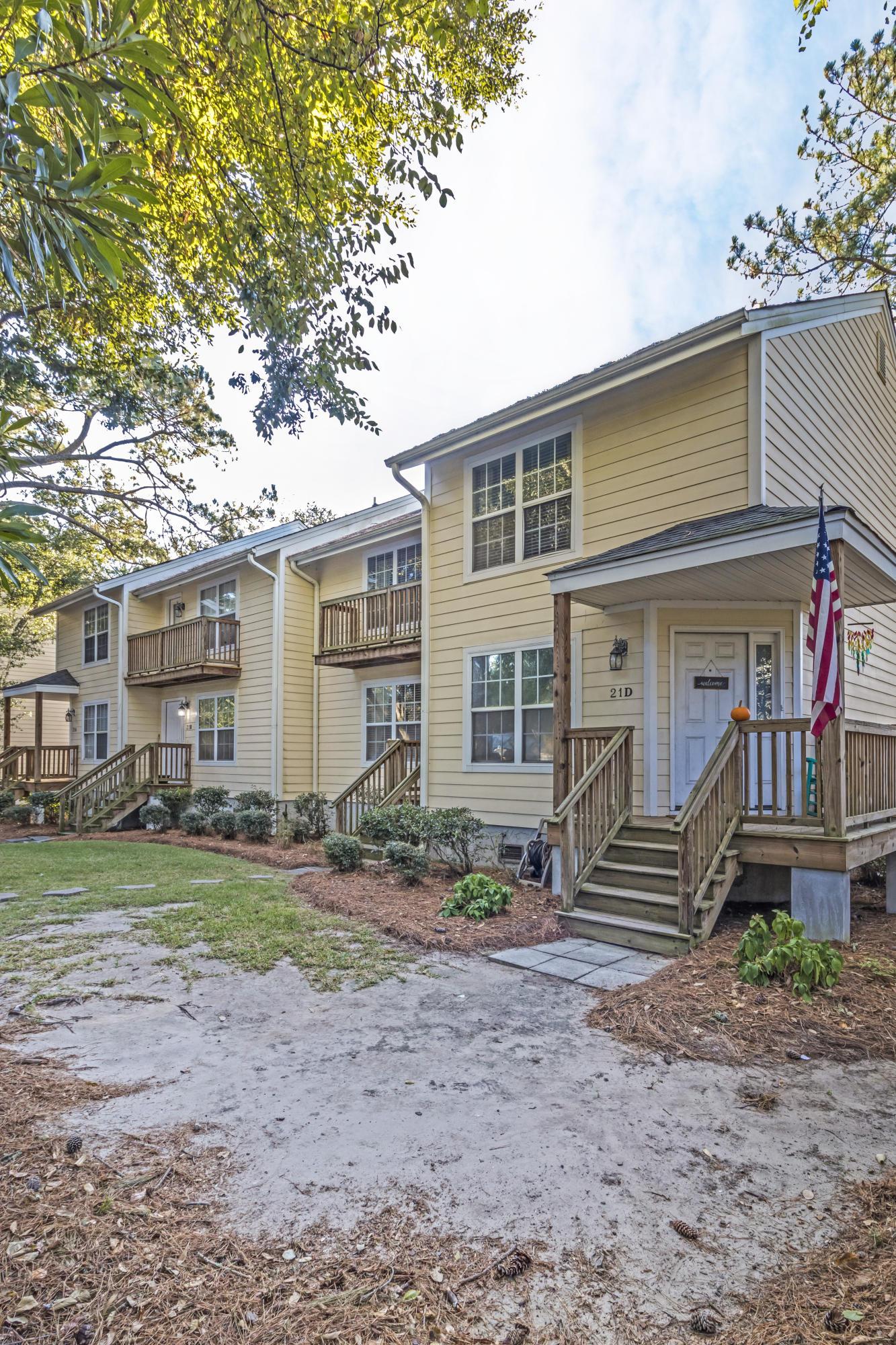 Pelican Cove Homes For Sale - 21 Brockman, Charleston, SC - 1