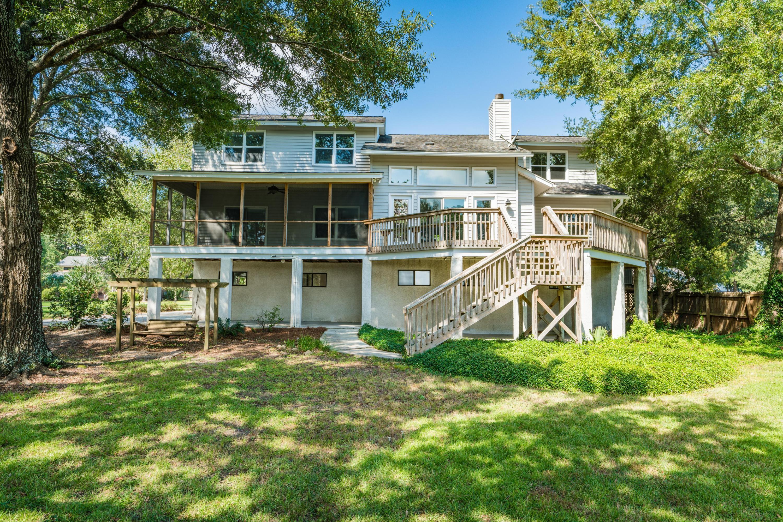 Ashland Plantation Homes For Sale - 2363 Rice Pond, Charleston, SC - 19