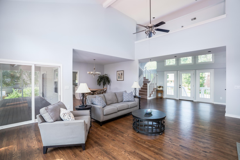 Ashland Plantation Homes For Sale - 2363 Rice Pond, Charleston, SC - 9