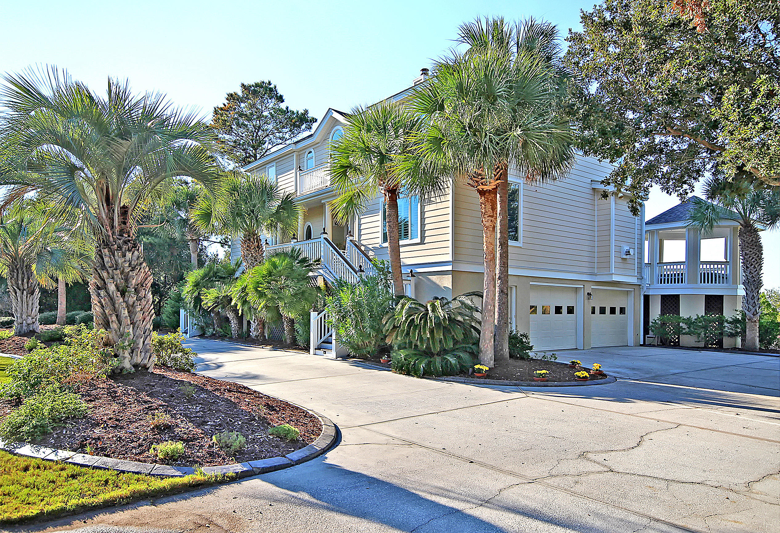 Wild Dunes Homes For Sale - 21 Seagrass, Isle of Palms, SC - 29
