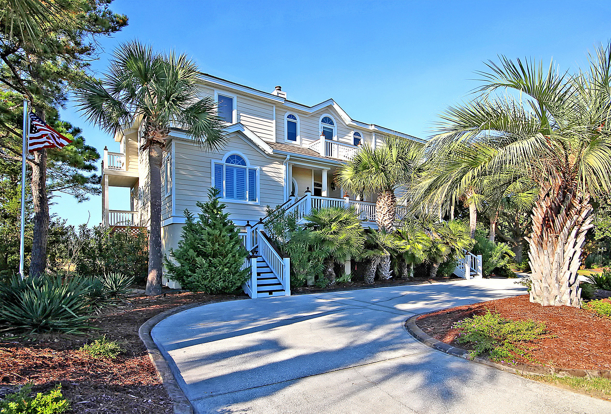 Wild Dunes Homes For Sale - 21 Seagrass, Isle of Palms, SC - 54