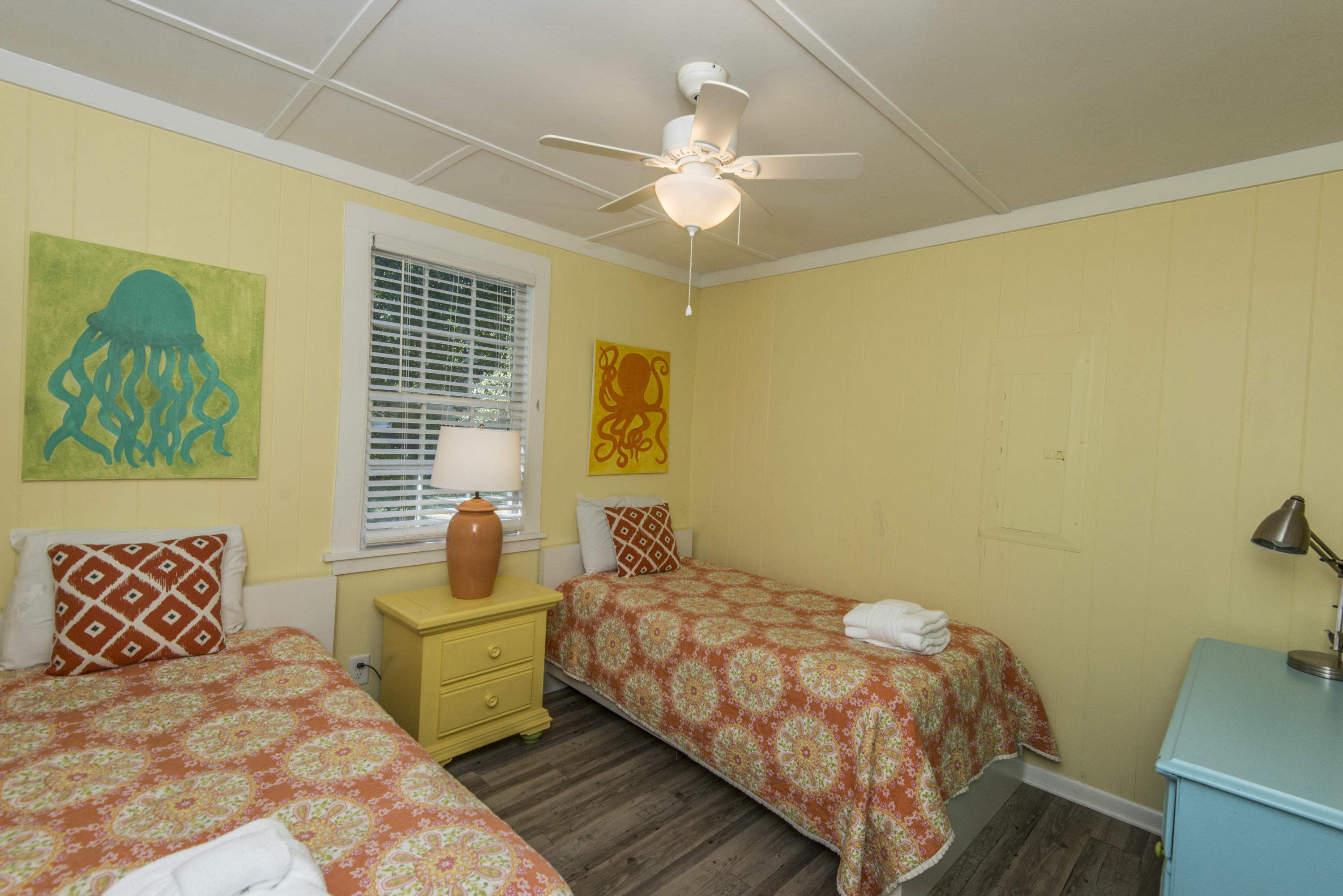 518 E Ashley Avenue Folly Beach, SC 29439