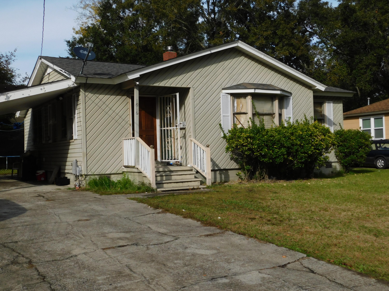 1616 Larry Street, North Charleston, SC 29406 - SOLD LISTING, MLS #  18029846 | Handsome Properties