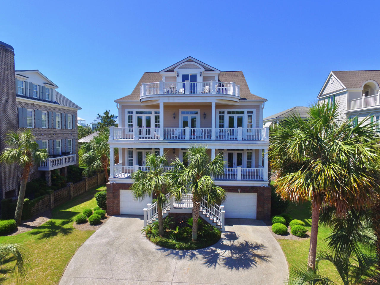 41 Beachwalker Court Georgetown, SC 29440
