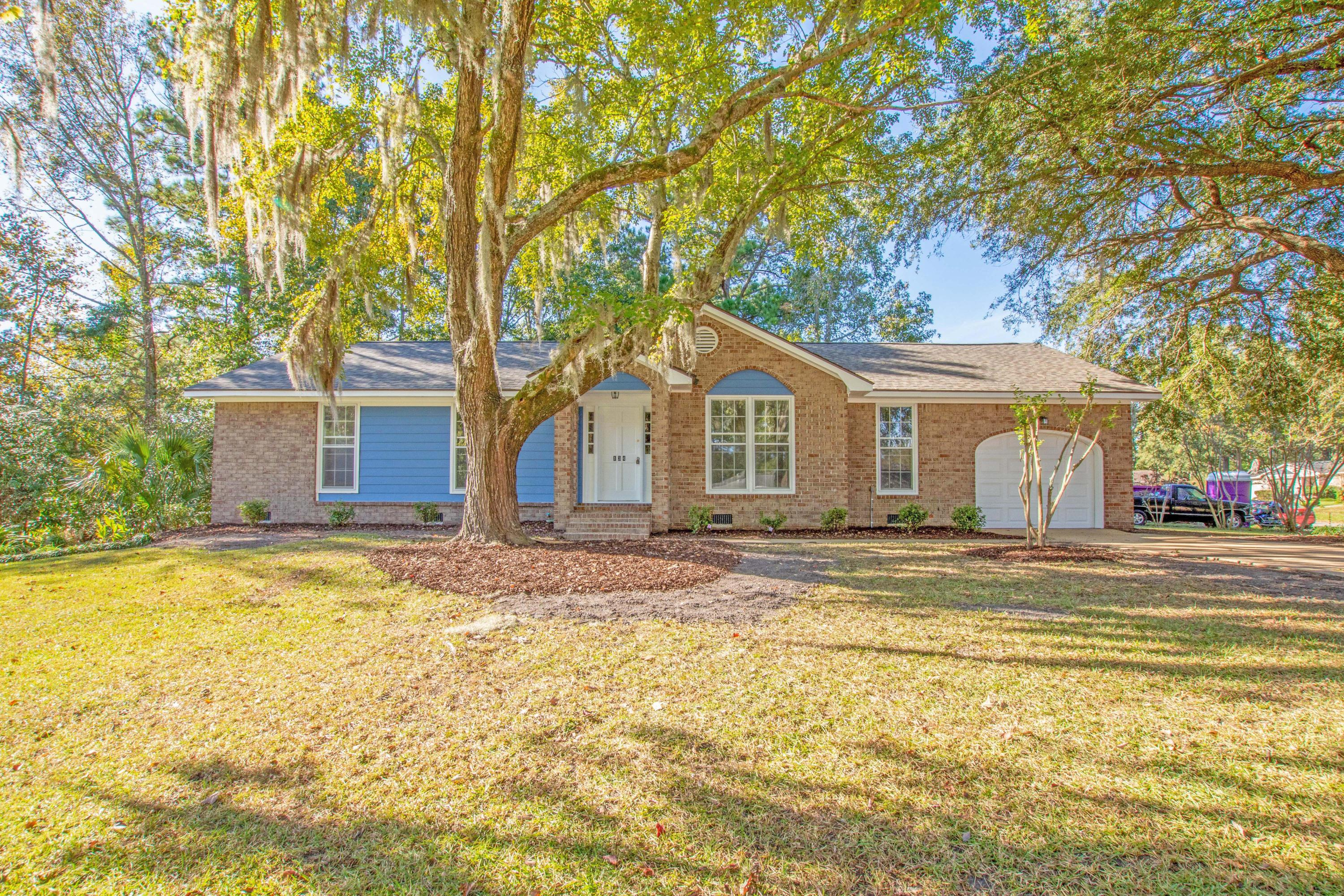 134 Tall Pines Road Ladson, SC 29456