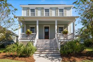 2510 Daniel Island Drive, Charleston, SC 29492
