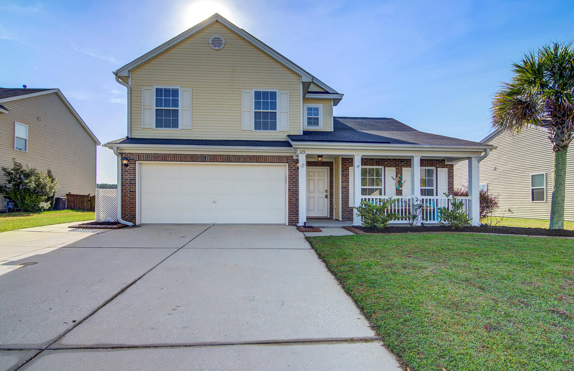 123 Decatur Drive Summerville, SC 29486