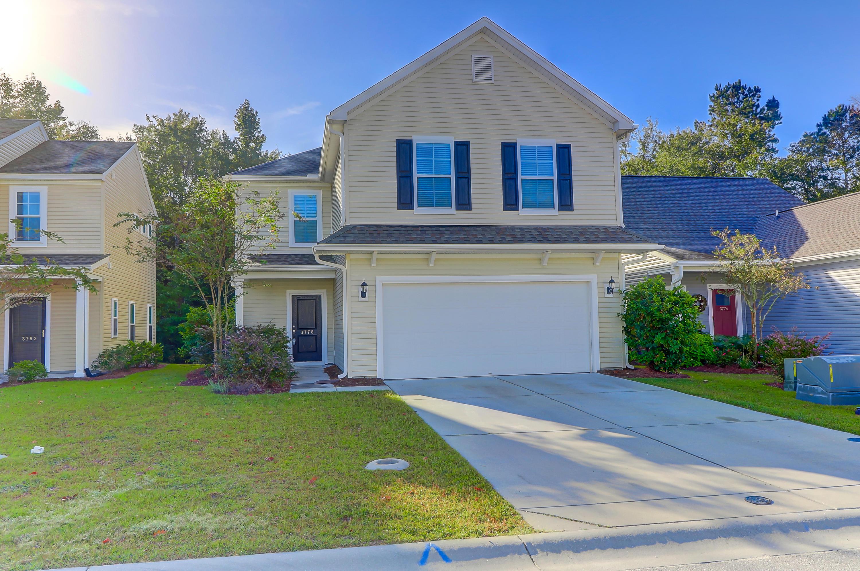 Tupelo Homes For Sale - 3778 Tupelo Church, Mount Pleasant, SC - 20