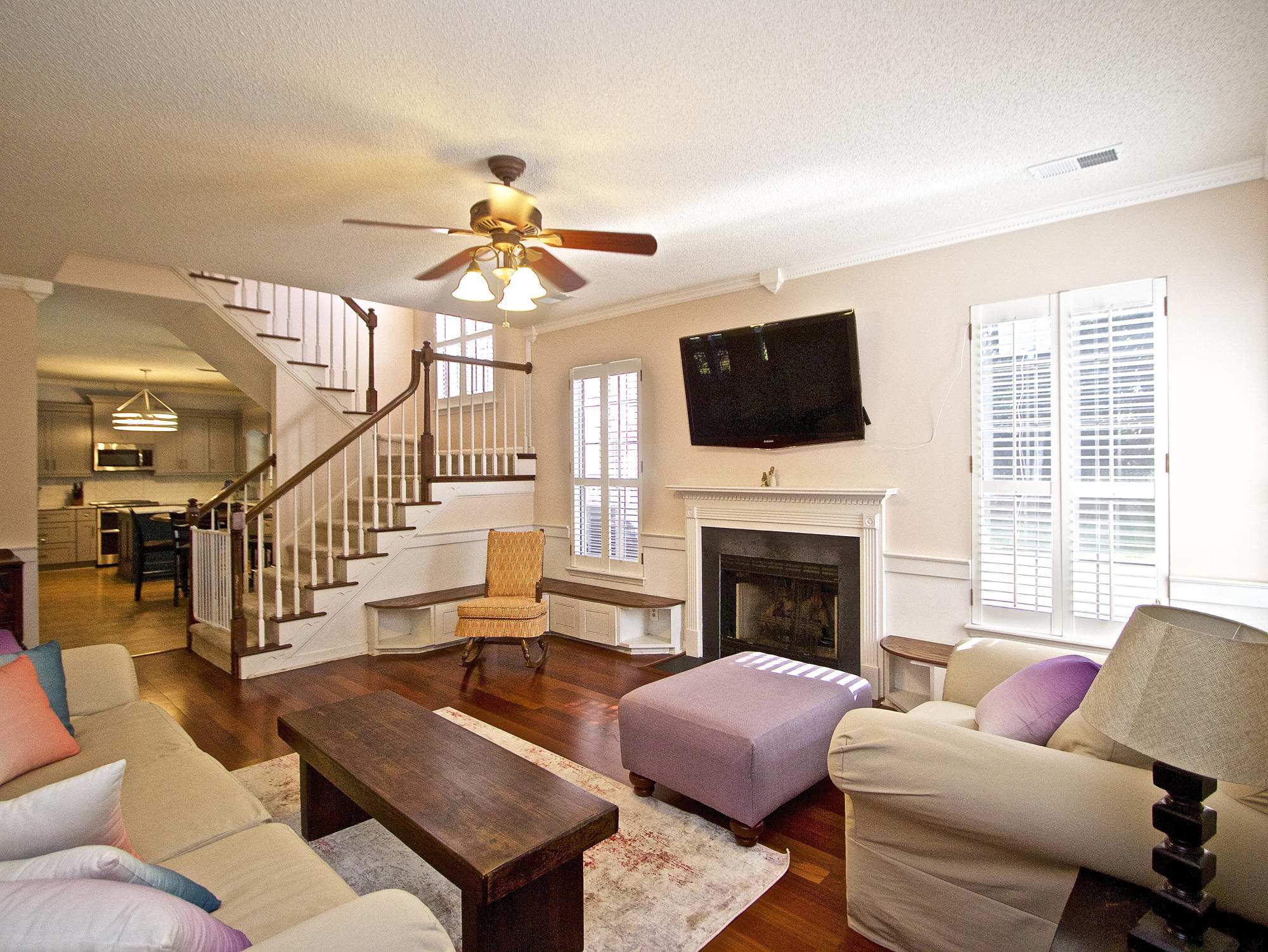 1818 Falling Creek Circle Mount Pleasant, SC 29464