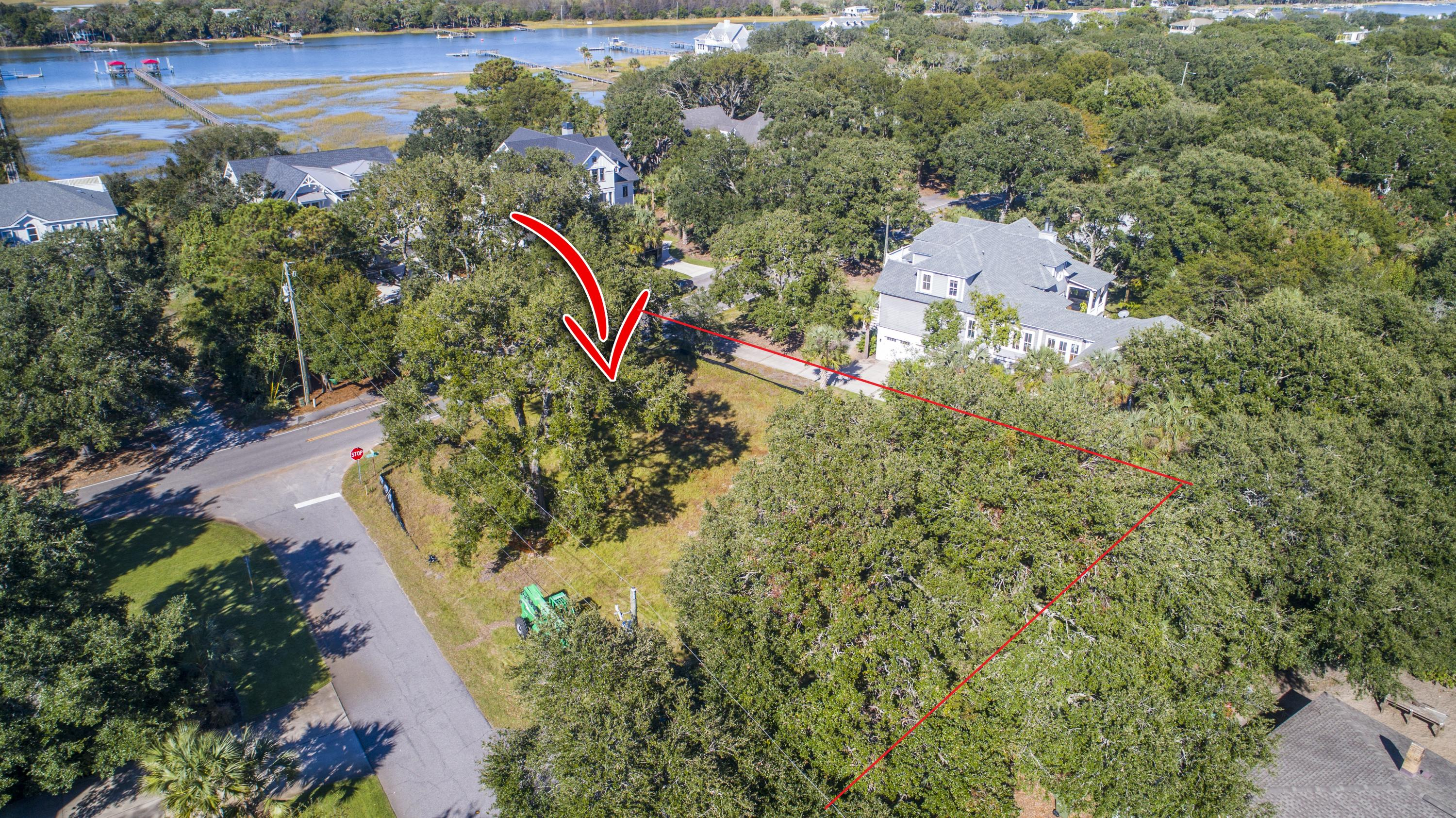 2300 Waterway Boulevard Isle Of Palms, SC 29451
