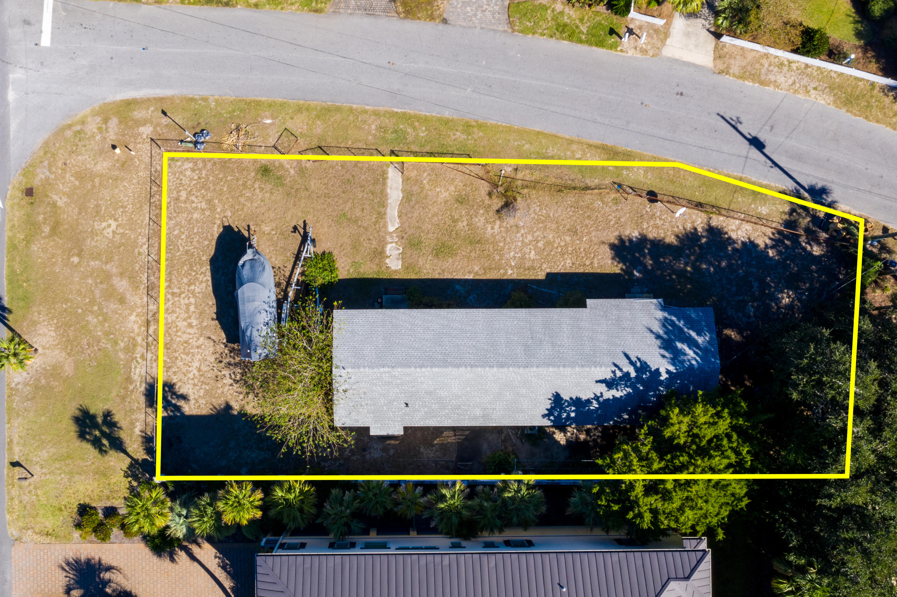 Isle of Palms Lots For Sale - 120 Palm, Isle of Palms, SC - 6