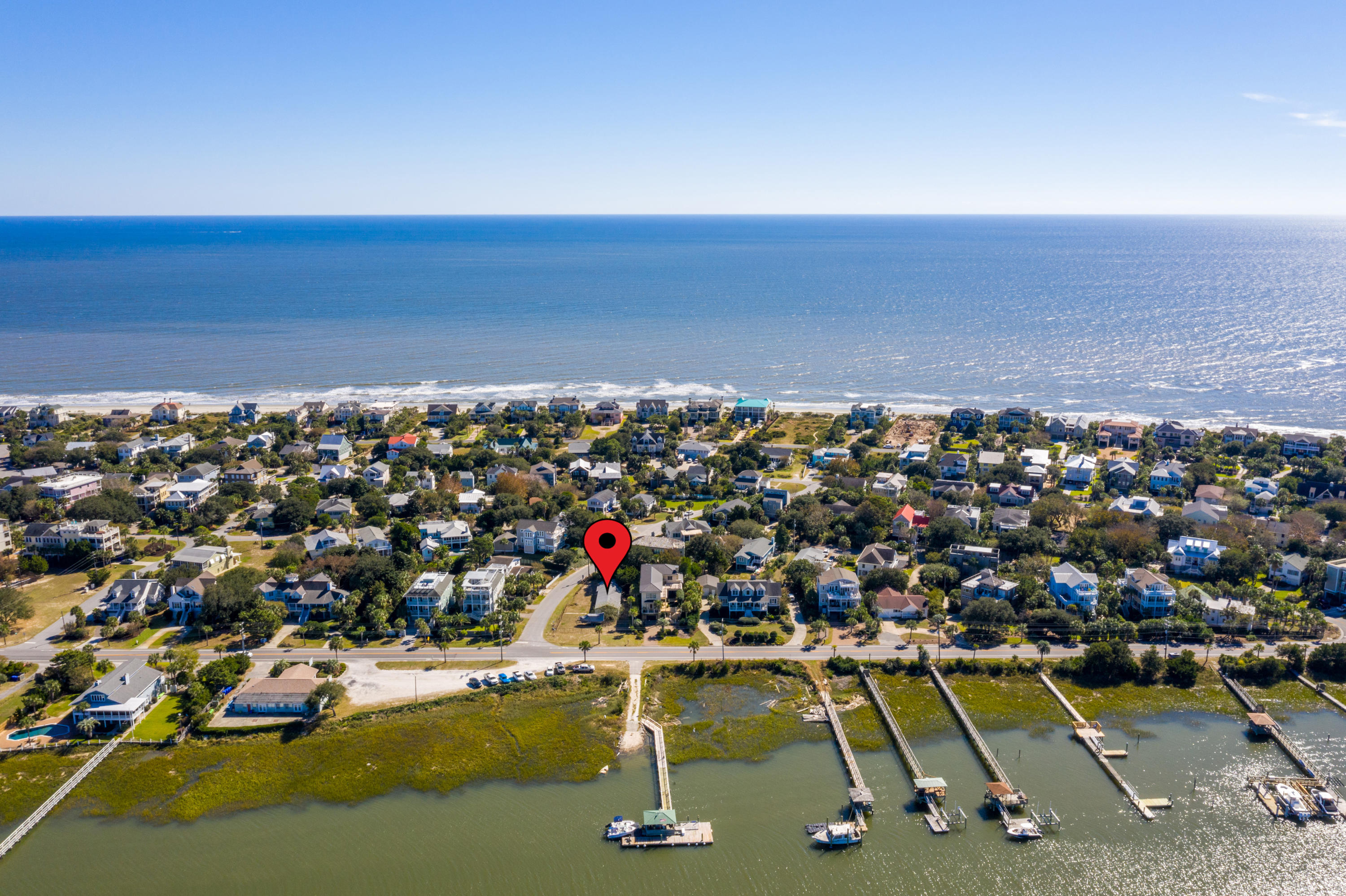 Isle of Palms Lots For Sale - 120 Palm, Isle of Palms, SC - 11