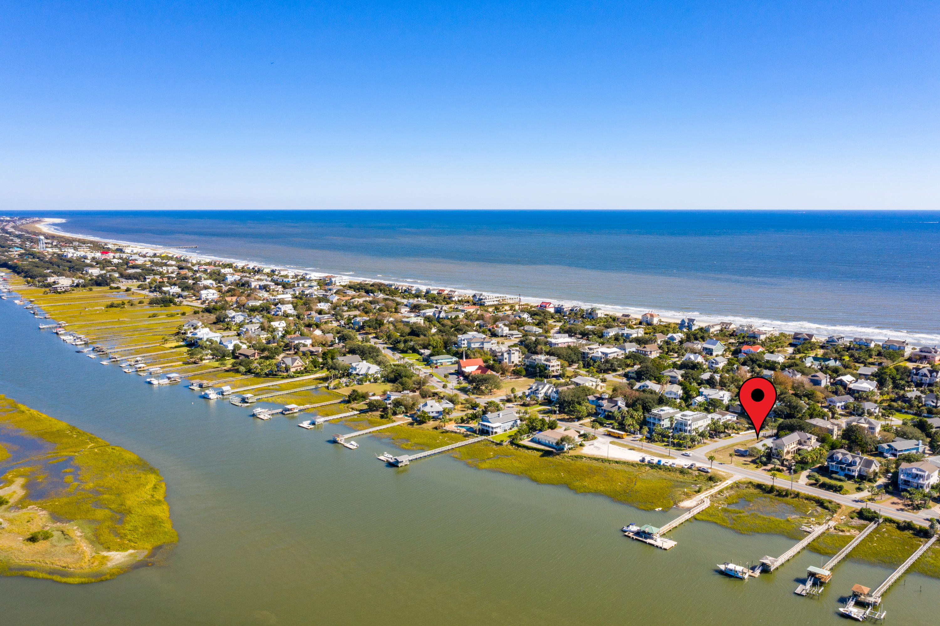 Isle of Palms Lots For Sale - 120 Palm, Isle of Palms, SC - 13