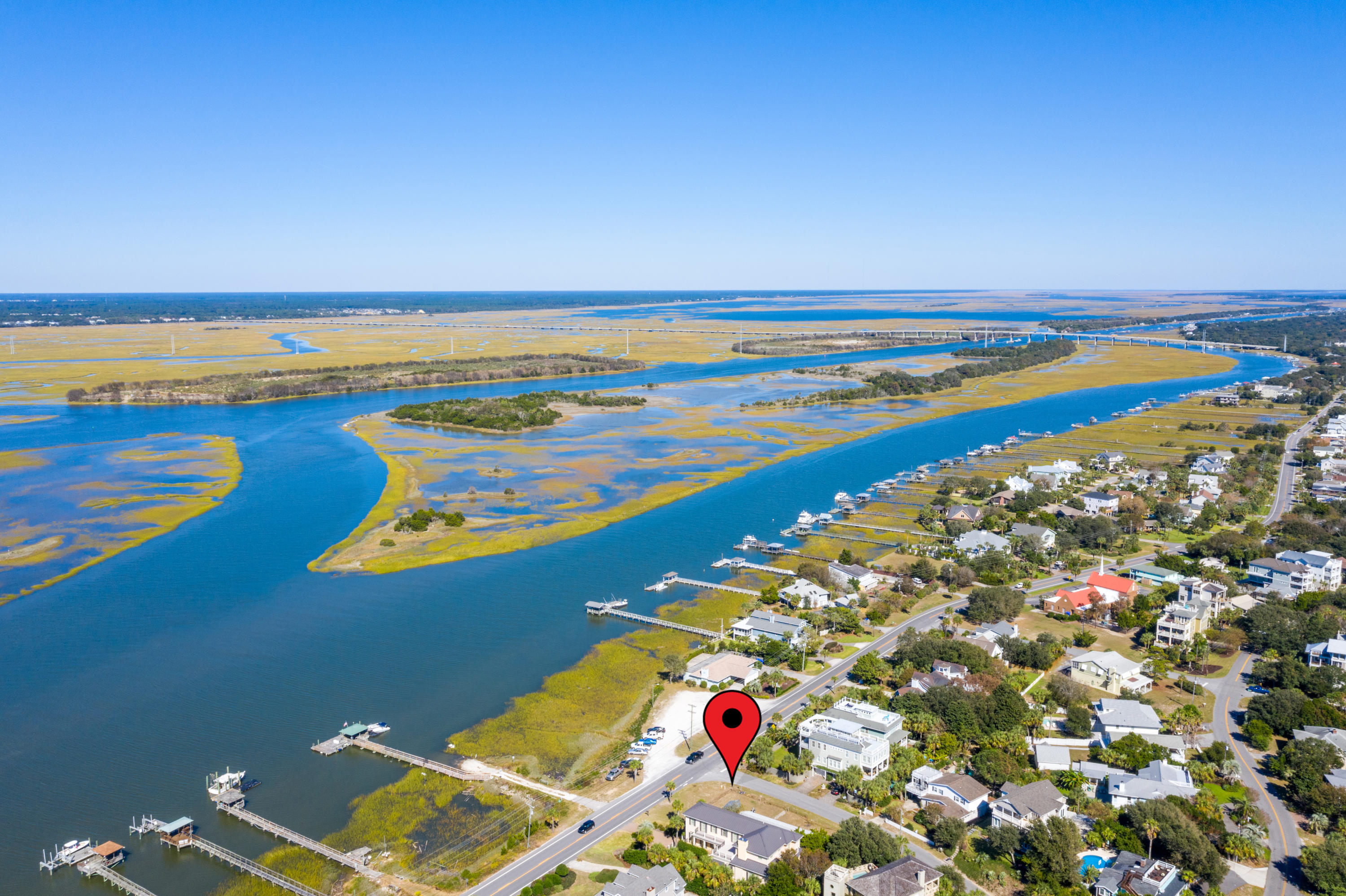 120 Palm Boulevard Isle Of Palms, SC 29451