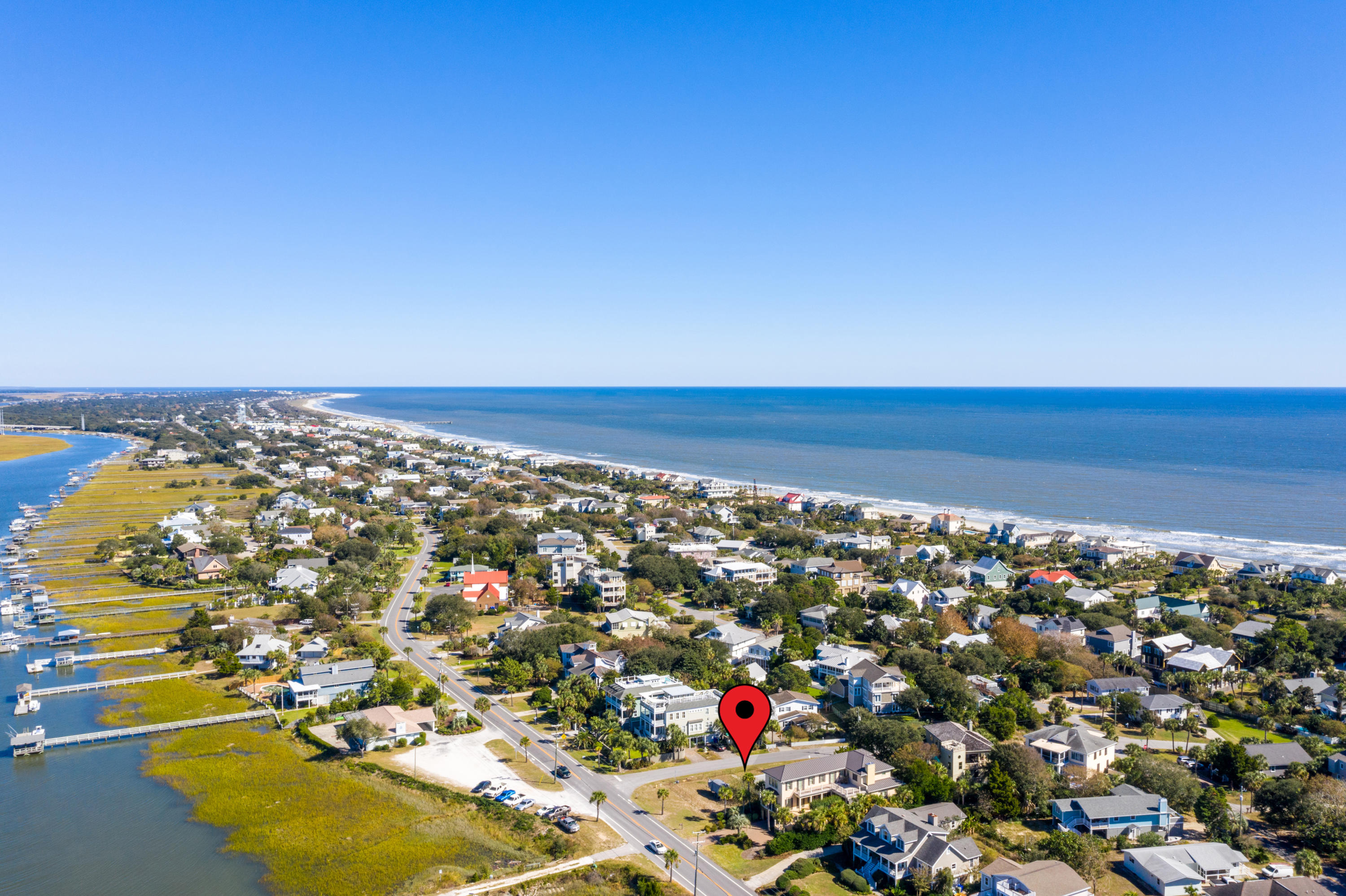 Isle of Palms Lots For Sale - 120 Palm, Isle of Palms, SC - 12