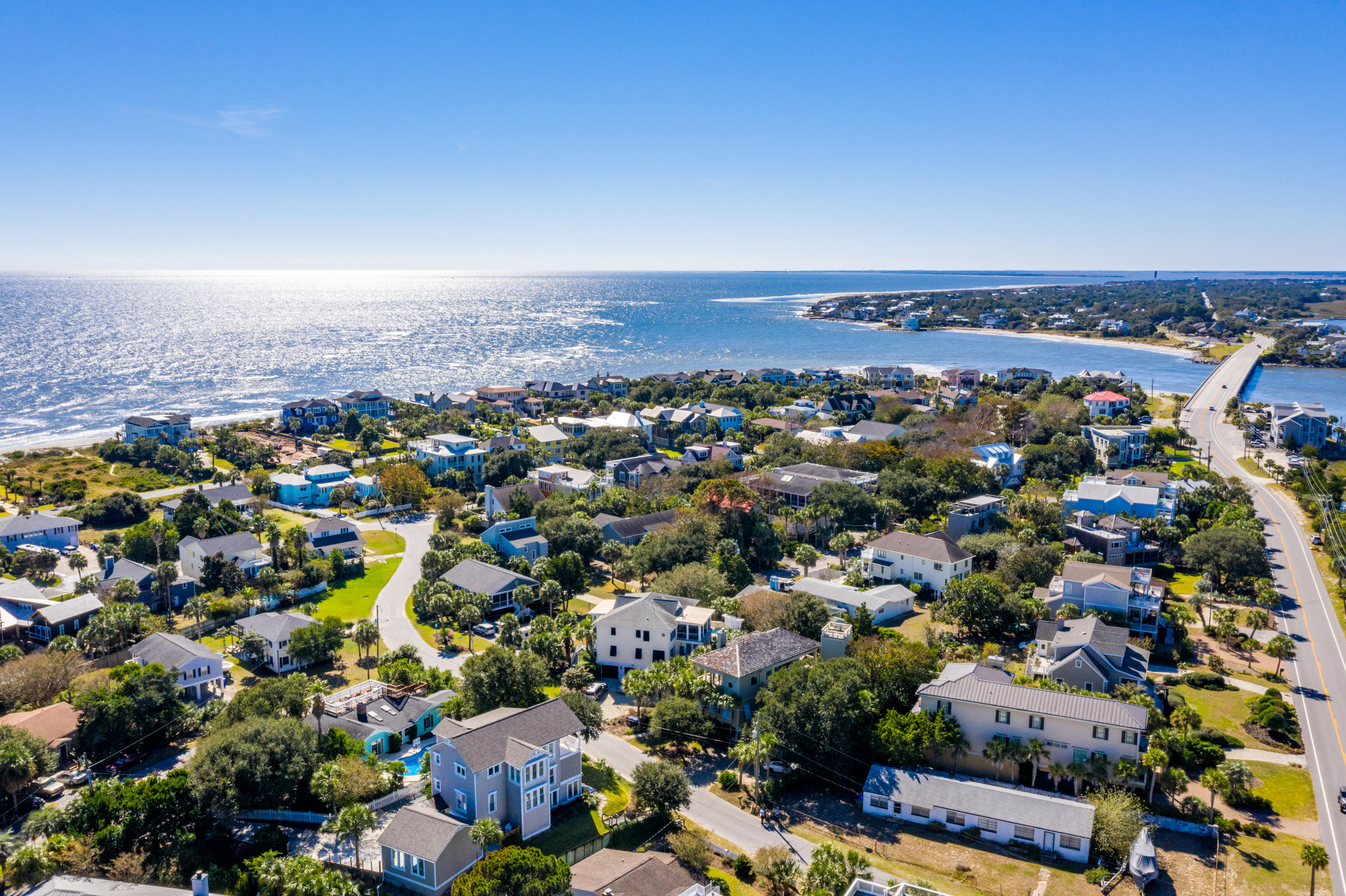 Isle of Palms Lots For Sale - 120 Palm, Isle of Palms, SC - 8