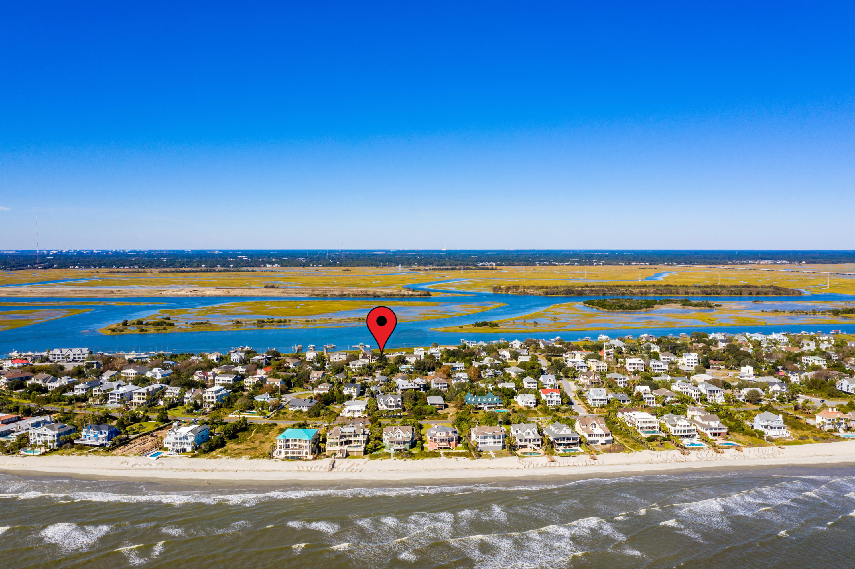 Isle of Palms Lots For Sale - 120 Palm, Isle of Palms, SC - 10