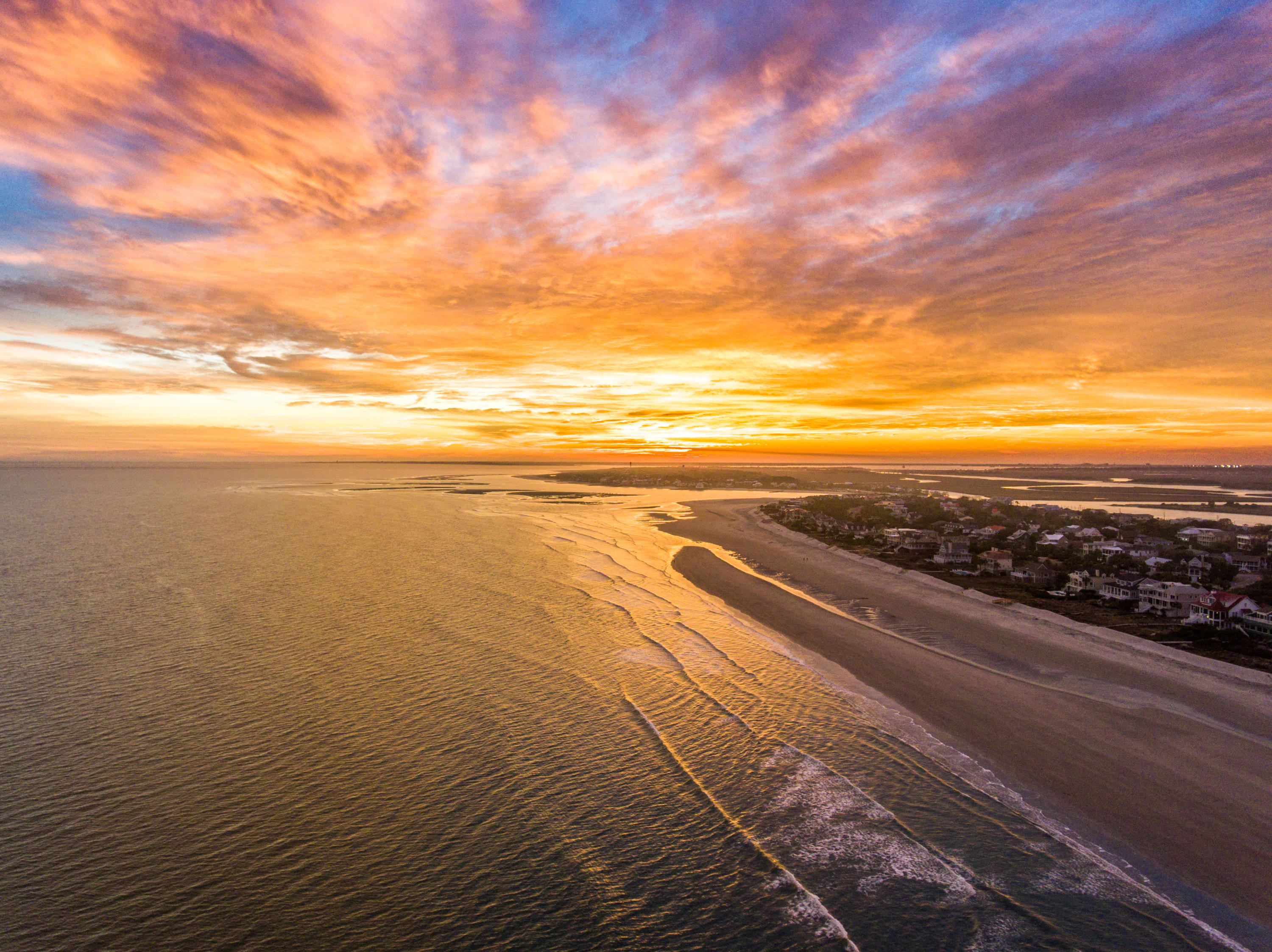 Isle of Palms Lots For Sale - 120 Palm, Isle of Palms, SC - 1