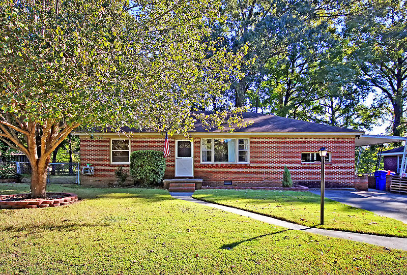 5404 Torgerson Avenue North Charleston, SC 29406