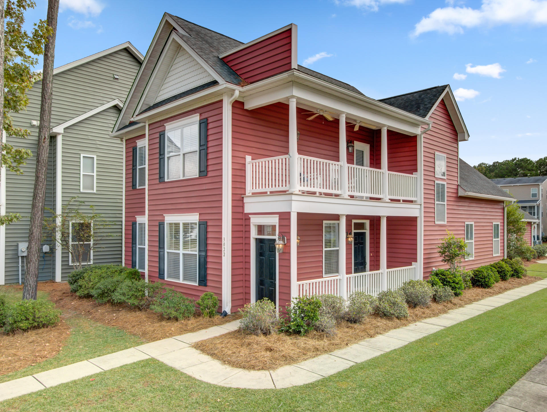 3022 Dolphin Watch Drive Charleston, SC 29414