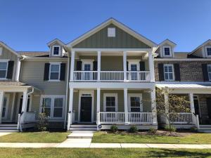 1398 Fox Creek Lane, Mount Pleasant, SC 29466