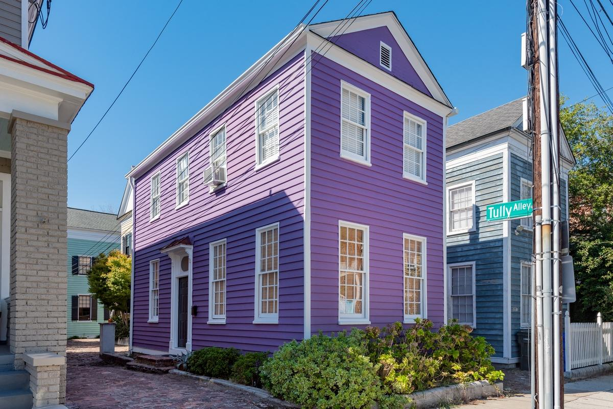 177 St Philip Street Charleston, SC 29403
