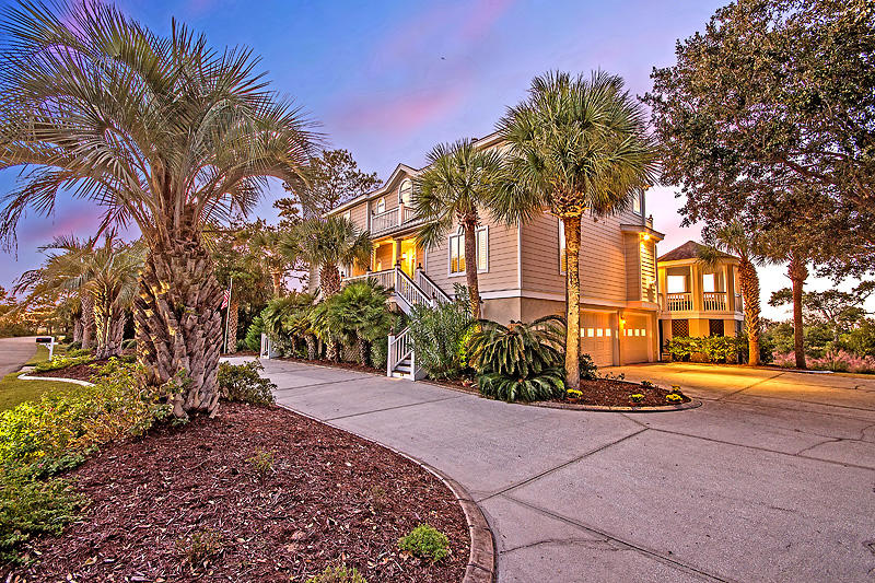 Wild Dunes Homes For Sale - 21 Seagrass, Isle of Palms, SC - 28