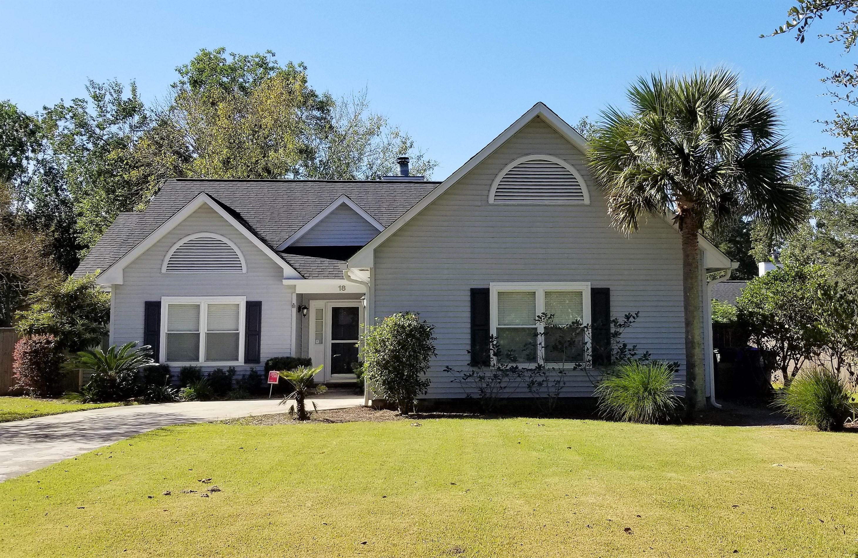 18 Fieldfare Way Charleston, SC 29414