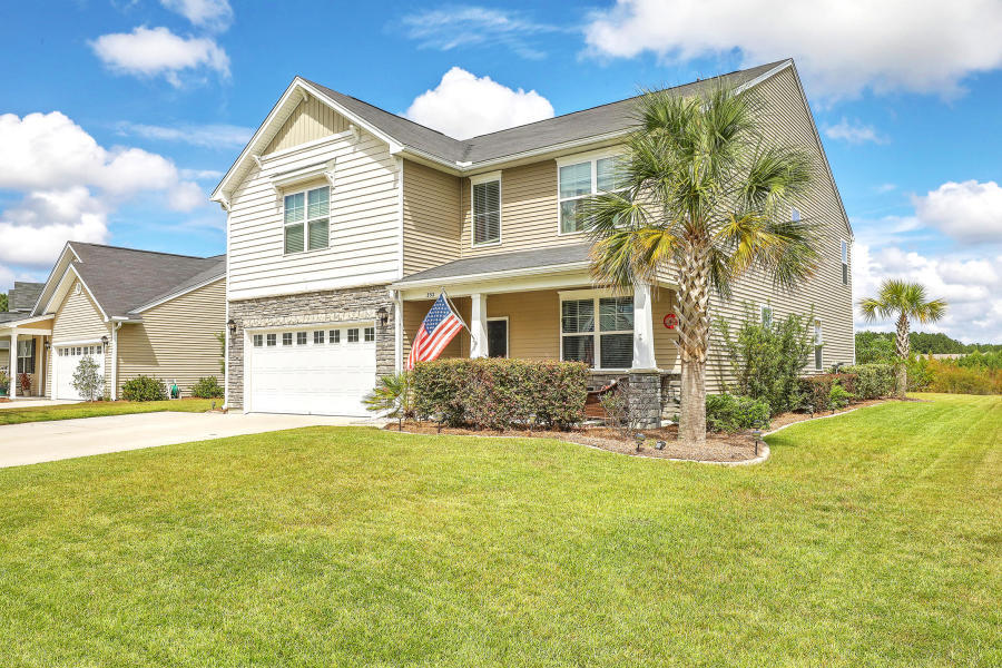 352 Deep River Road Summerville, SC 29486