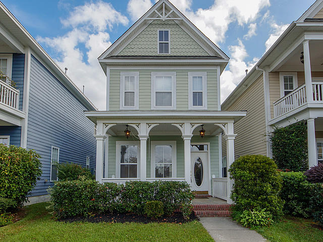 103 Hyacinth Street Summerville, SC 29483