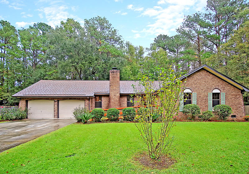 115 Retriever Lane Summerville, SC 29485