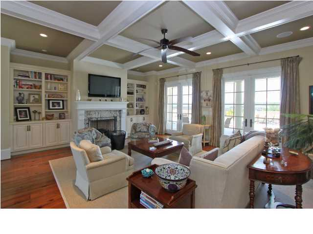 Rivertowne On The Wando Homes For Sale - 1986 Sandy Point, Mount Pleasant, SC - 40
