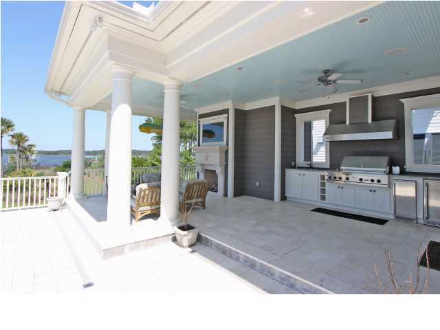 Rivertowne On The Wando Homes For Sale - 1986 Sandy Point, Mount Pleasant, SC - 46