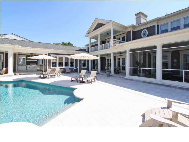 Rivertowne On The Wando Homes For Sale - 1986 Sandy Point, Mount Pleasant, SC - 21