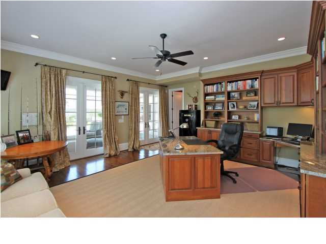 Rivertowne On The Wando Homes For Sale - 1986 Sandy Point, Mount Pleasant, SC - 30
