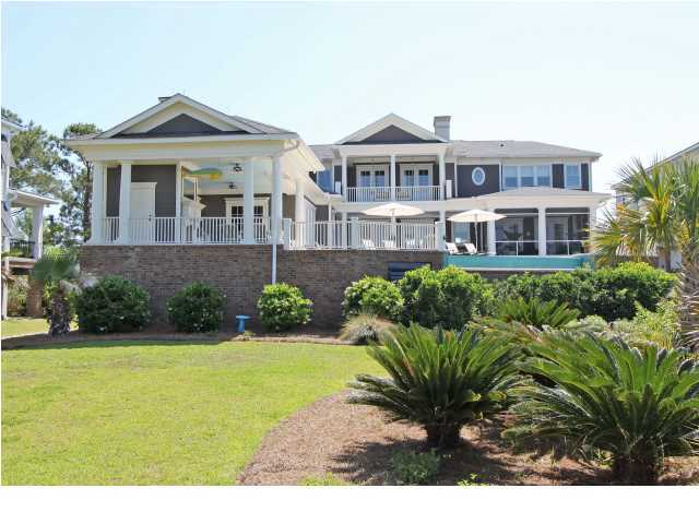 Rivertowne On The Wando Homes For Sale - 1986 Sandy Point, Mount Pleasant, SC - 8