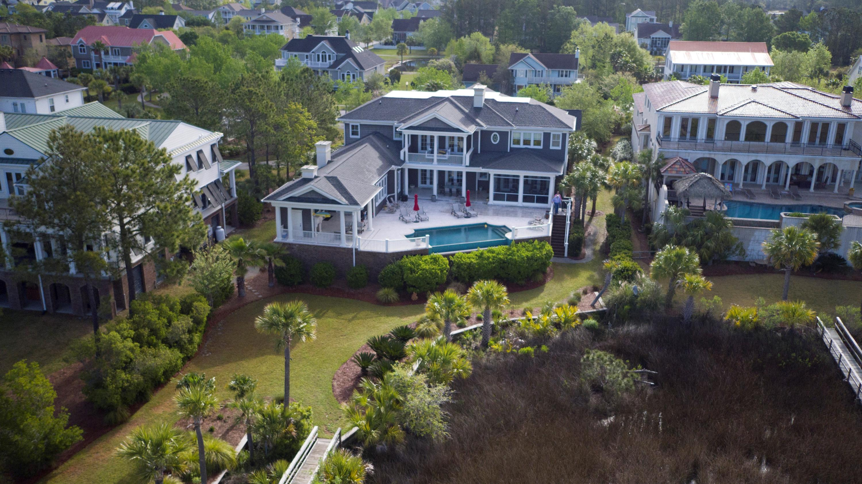 Rivertowne On The Wando Homes For Sale - 1986 Sandy Point, Mount Pleasant, SC - 7