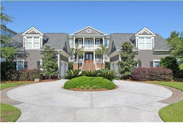 Rivertowne On The Wando Homes For Sale - 1986 Sandy Point, Mount Pleasant, SC - 5