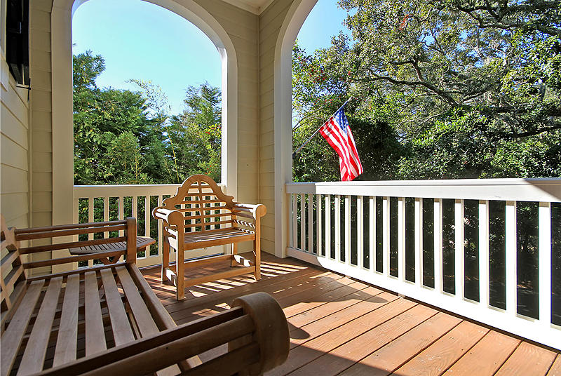 3025 High Hammock Road Seabrook Island, SC 29455